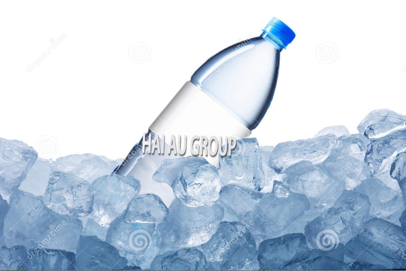 water-bottle-ice-cube-white-background-51952618