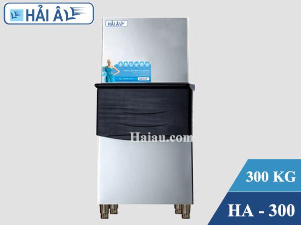 Máy làm đá Hải Âu HA 300