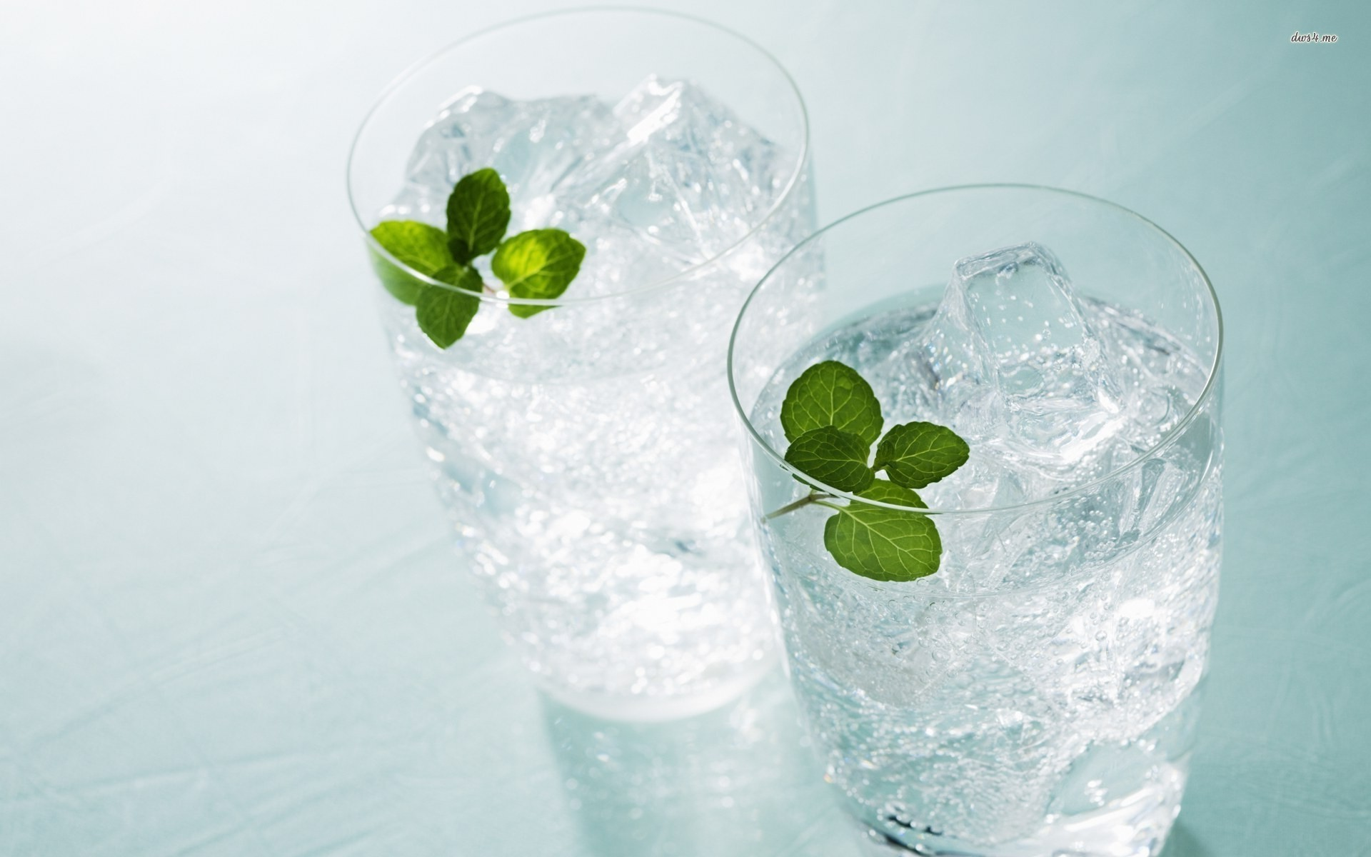 minty-water-ice-cube-glass-photography-1920x1200-wallpaper23387